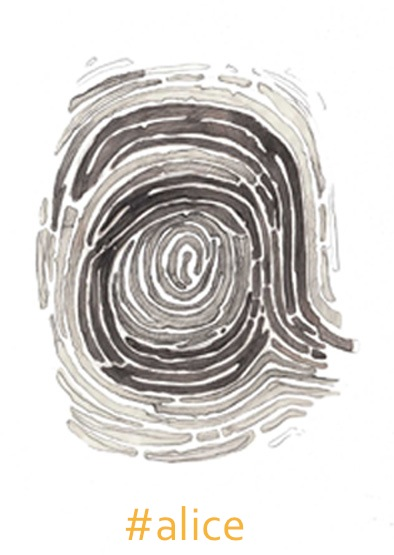 alice_fingerprint_hashtag