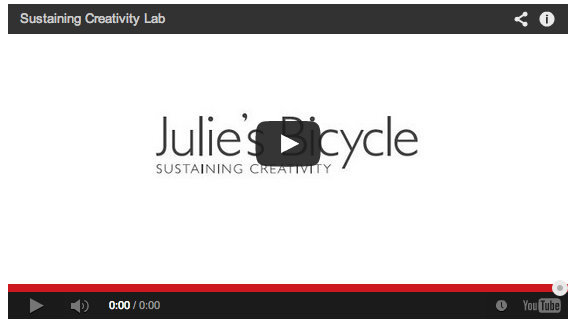 http://www.juliesbicycle.com/Sustaining-Creativity