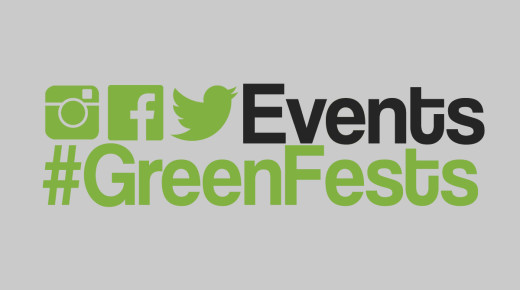 #GreenFests highlights: The Evolution Will Be Televised