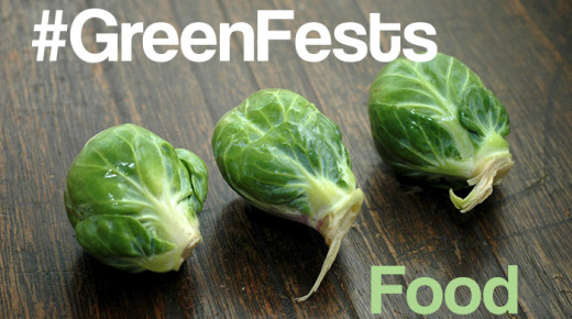 #GreenFests: The Future of Food in Scotland