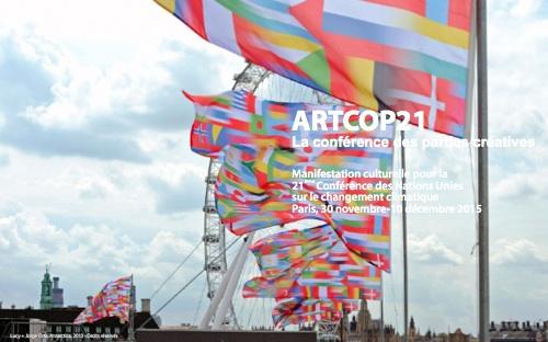 ArtCOP21