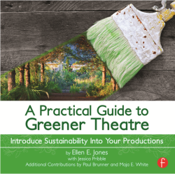 Practical Green Theatre Cover