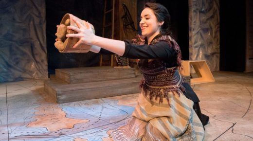 Warming Up to the Arctic Through Theatre