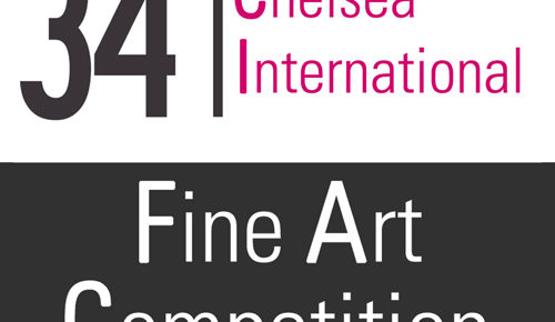 OPPORTUNITY: The 34th Chelsea International Fine Art Competition