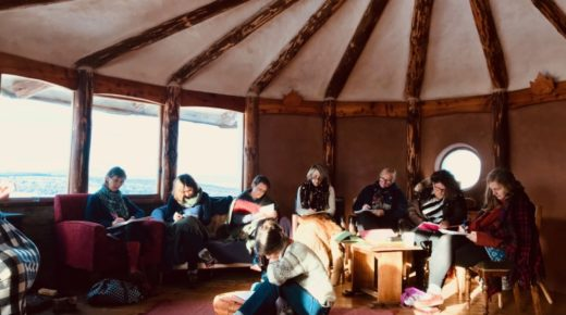 OPPORTUNITY: CALL FOR CONTRIBUTORS! Our Space, Our Place: Creating Ecofeminism
