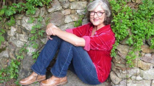 Wild Authors: Barbara Kingsolver
