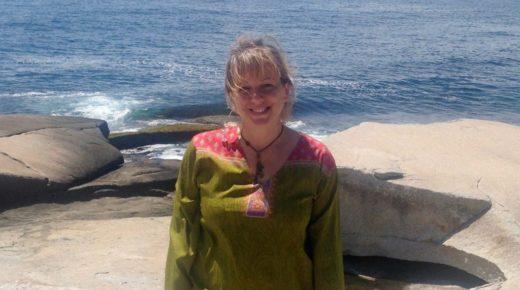 Wild Authors: Marissa Slaven