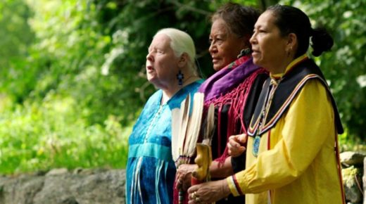Women of the World: Sing the Algonquin Water Song