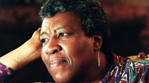 Wild Authors: Octavia Butler