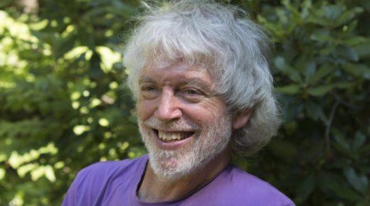 Wild Authors: Brian Adams