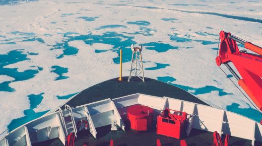 Canada Council for the Arts: The Arts and Climate Change