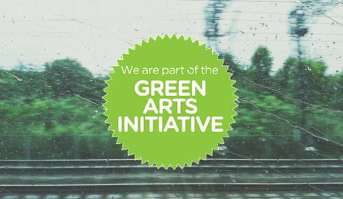 Green Arts Annual Feedback Form
