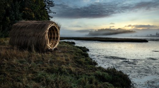 Protest Portals for the Pacific Connector Pipeline