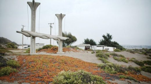 The Top 10 Most Exciting Art/Sustainability Initiatives in…Chile!