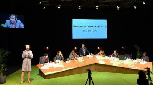 Kyoto Forever? UN Climate Conferences as Political Theatre