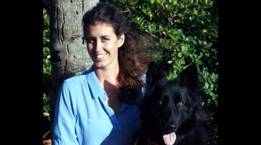 Wild Authors: Anna Burke