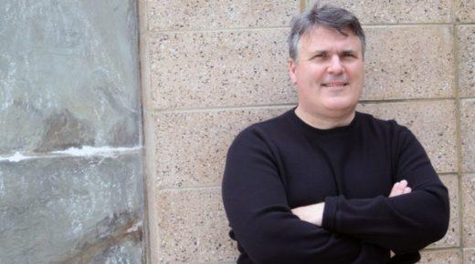 Wild Authors: Rick Hodges