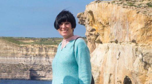 Wild Authors: Loranne Vella