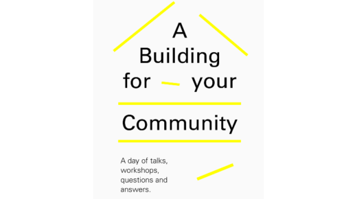 A Building for Your Community