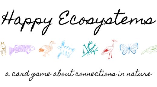 Happy Ecosystems by sparklebliss