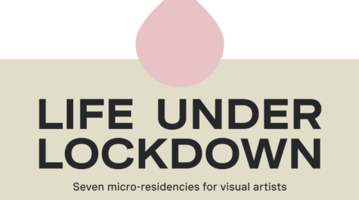Opportunity: micro-residencies for visual artists