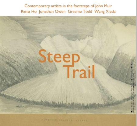 Steep Trail image